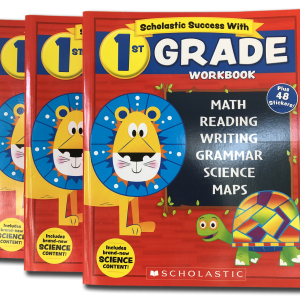 scholastic success with 1st grade